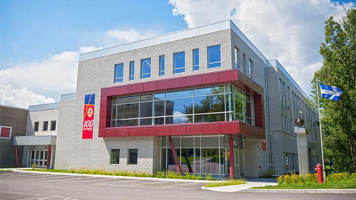Vergo - Institut St-Joseph - Québec