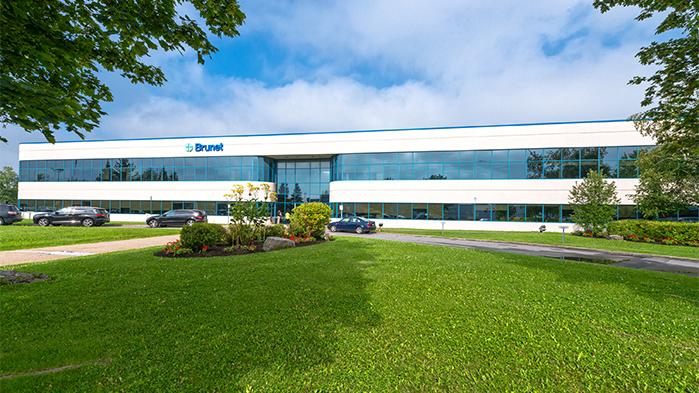 Vergo - McMahon Distributeur Pharmaceutique - Montréal