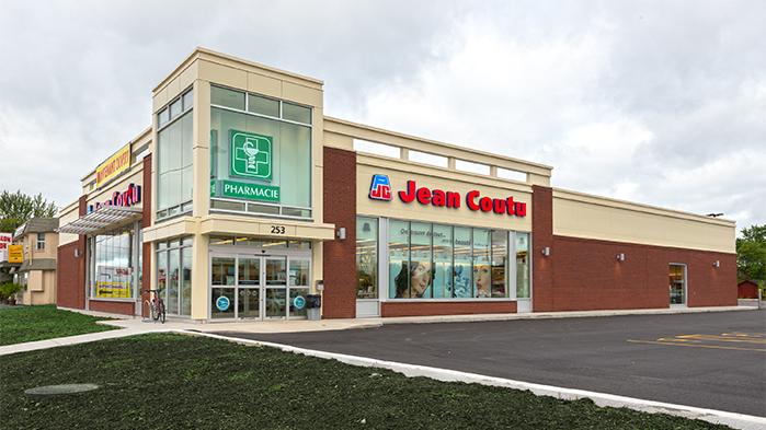 Vergo - Pharmacie Jean Coutu - Vaudreuil