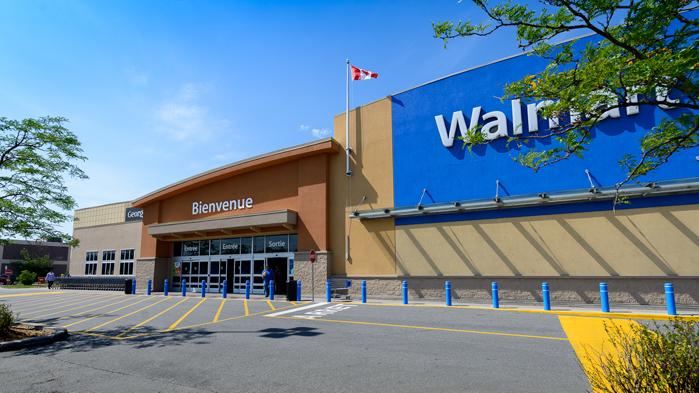 Vergo - Walmart - Hull
