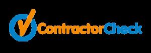 Check Contractor