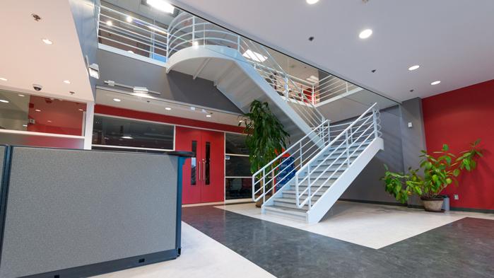 Vergo - Entrepôt Labatt - Bois-des-Fillions