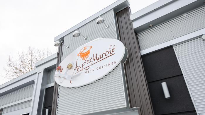 Vergo - Petit Marché - Boucherville
