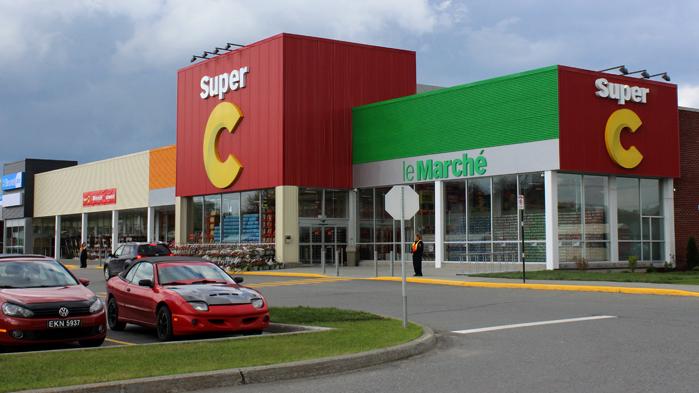 Vergo - Super C - Rouyn-Noranda
