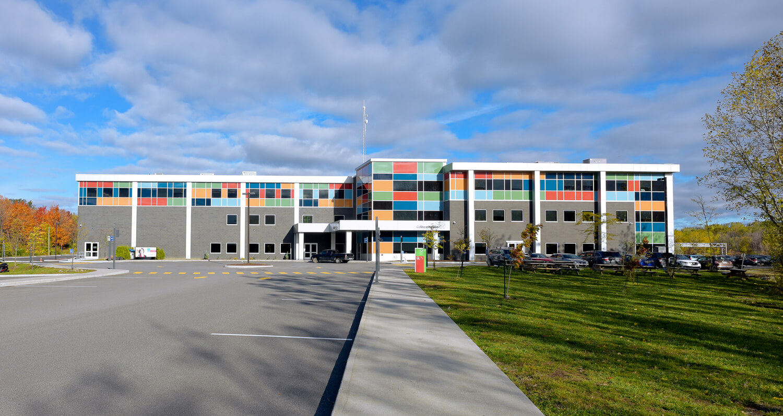 Vergo - Collège citoyen