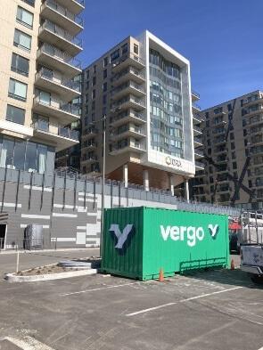 Vergo-IGA Ora-Montréal